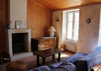 Vente Appartement 4 pièces 87m² LA FLOTTE - photo