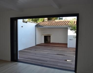 Vente Maison 5 pièces 90m² St martin de re - photo