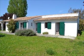 Vente Maison 5 pièces 90m² Le Bois-Plage-en-Ré (17580) - Photo 1