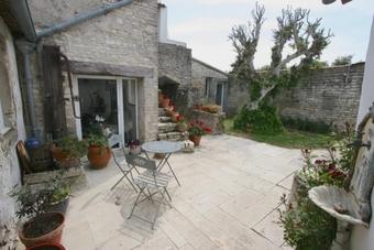 Vente Maison 7 pièces 194m² La Couarde-sur-Mer (17670) - photo