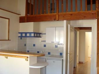 Vente Appartement 3 pièces 40m² Le Bois-Plage-en-Ré (17580) - photo