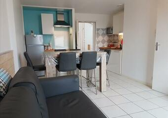 Vente Appartement 3 pièces 42m² Sainte-Marie-de-Ré (17740) - photo