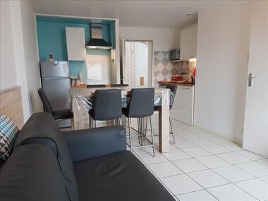 Vente Appartement 3 pièces 42m² Sainte-Marie-de-Ré (17740) - photo