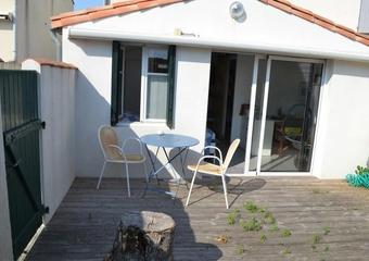 Vente Maison 4 pièces 69m² Le bois plage en re - photo