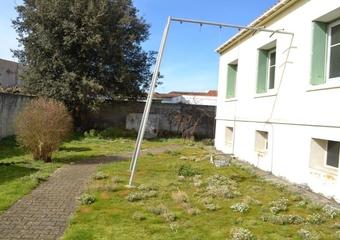 Vente Maison 5 pièces 80m² LE BOIS PLAGE EN RE - photo
