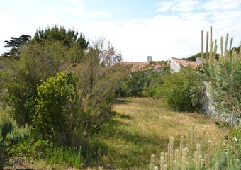 Vente Terrain 404m² Le bois plage en re - Photo 1