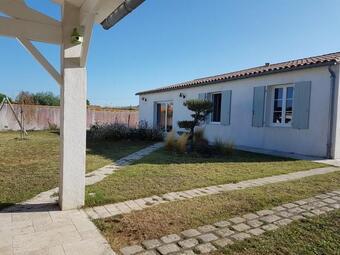 Vente Maison 5 pièces 109m² Sainte-Marie-de-Ré (17740) - photo