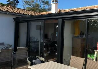 Vente Immeuble 220m² La Flotte (17630) - photo