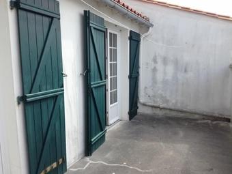 Vente Maison 5 pièces 102m² Ars-en-Ré (17590) - photo
