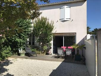 Vente Maison 6 pièces 120m² Rivedoux-Plage (17940) - photo