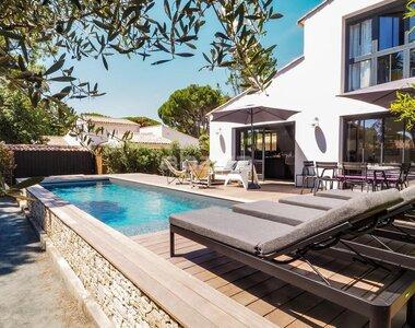 Vente Maison 6 pièces 154m² La Couarde-sur-Mer - photo