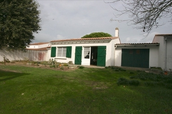 Vente Maison 5 pièces 77m² La Couarde-sur-Mer (17670) - Photo 1