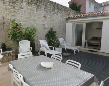 Vente Maison 4 pièces 105m² St martin de re - photo