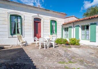 Vente Maison 6 pièces 87m² Les Portes-en-Ré - Photo 1