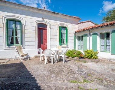 Vente Maison 6 pièces 87m² Les Portes-en-Ré - photo
