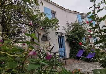 Vente Maison 4 pièces 105m² Ars en re - Photo 1