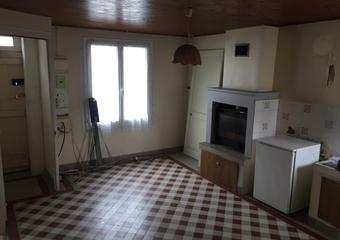 Vente Maison 5 pièces 110m² Le bois plage en re - photo