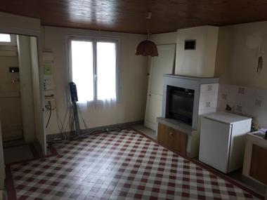 Vente Maison 5 pièces 110m² Le Bois-Plage-en-Ré (17580) - photo