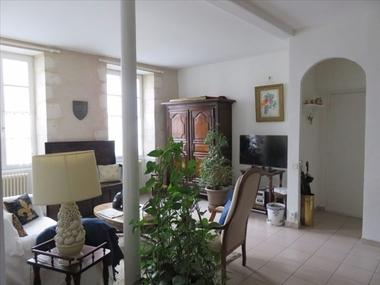 Vente Maison 5 pièces 88m² Saint-Martin-de-Ré (17410) - photo