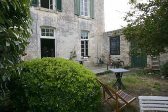 Vente Maison 11 pièces 230m² Saint-Martin-de-Ré (17410) - photo