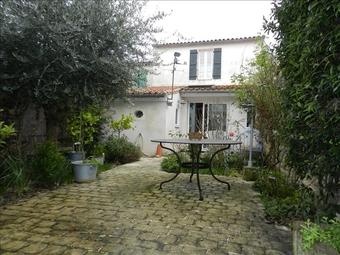 Vente Maison 4 pièces 96m² Saint-Martin-de-Ré (17410) - photo