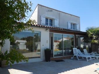Vente Maison 10 pièces 145m² La Flotte (17630) - photo