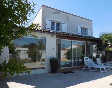 Vente Maison 10 pièces 145m² LA FLOTTE - photo