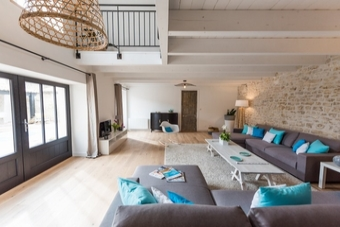 Vente Maison 7 pièces 260m² Sainte-Marie-de-Ré (17740) - photo