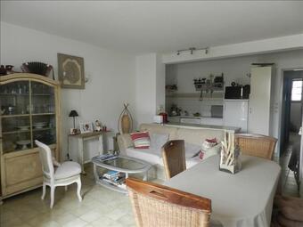 Vente Appartement 2 pièces 44m² Saint-Martin-de-Ré (17410) - photo