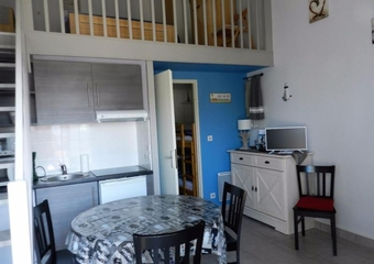 Vente Appartement 2 pièces 29m² Saint-Martin-de-Ré (17410) - photo
