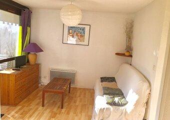 Vente Appartement 1 pièce 26m² Villard-de-Lans (38250) - photo