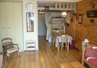 Vente Appartement 1 pièce 34m² Villard-de-Lans (38250) - photo