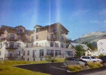 Vente Appartement 2 pièces 44m² Villard-de-Lans (38250) - photo