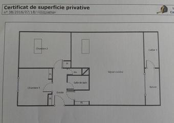 Vente Appartement 3 pièces 74m² Méaudre (38112) - Photo 1