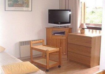 Vente Appartement 1 pièce 28m² Villard-de-Lans (38250) - photo