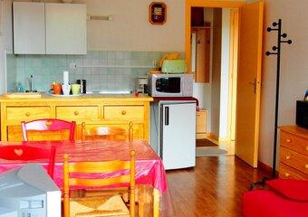 Vente Appartement 2 pièces 37m² Villard-de-Lans (38250) - photo