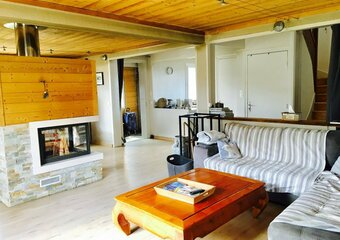 Vente Maison 8 pièces 235m² Villard-de-Lans (38250) - photo