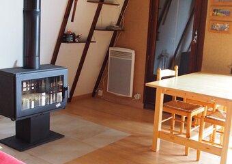 Vente Maison 4 pièces 76m² Corrençon-en-Vercors (38250) - photo