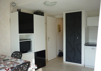 Vente Appartement 1 pièce 26m² Villard-de-Lans (38250) - photo