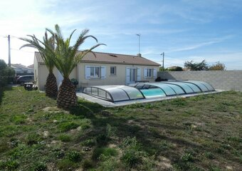 Sale House 4 rooms 85m² La Plaine-sur-Mer (44770) - Photo 1