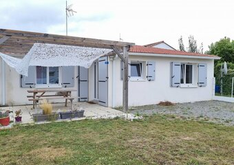 Sale House 3 rooms 44m² pornic - Photo 1