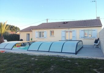 Sale House 4 rooms 85m² la plaine sur mer - Photo 1