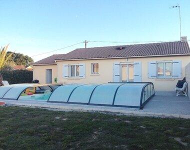 Vente Maison 4 pièces 85m² la plaine sur mer - photo