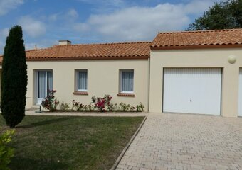 Sale House 6 rooms 120m² Pornic (44210) - photo