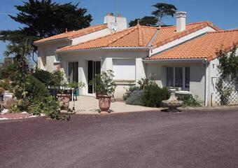 Vente Maison 5 pièces 180m² La Plaine-sur-Mer (44770) - photo