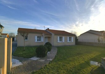 Sale House 4 rooms 93m² fresnay en retz - Photo 1