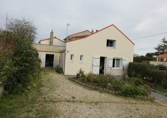 Sale House 5 rooms 110m² pornic - Photo 1