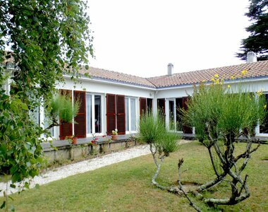 Sale House 5 rooms 128m² pornic - photo
