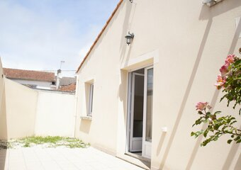 Sale House 4 rooms 73m² pornic - photo