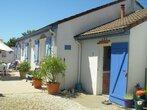 Sale House 4 rooms 108m² La Plaine-sur-Mer (44770) - Photo 2